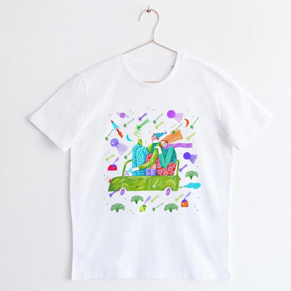 Love Stories T-Shirts