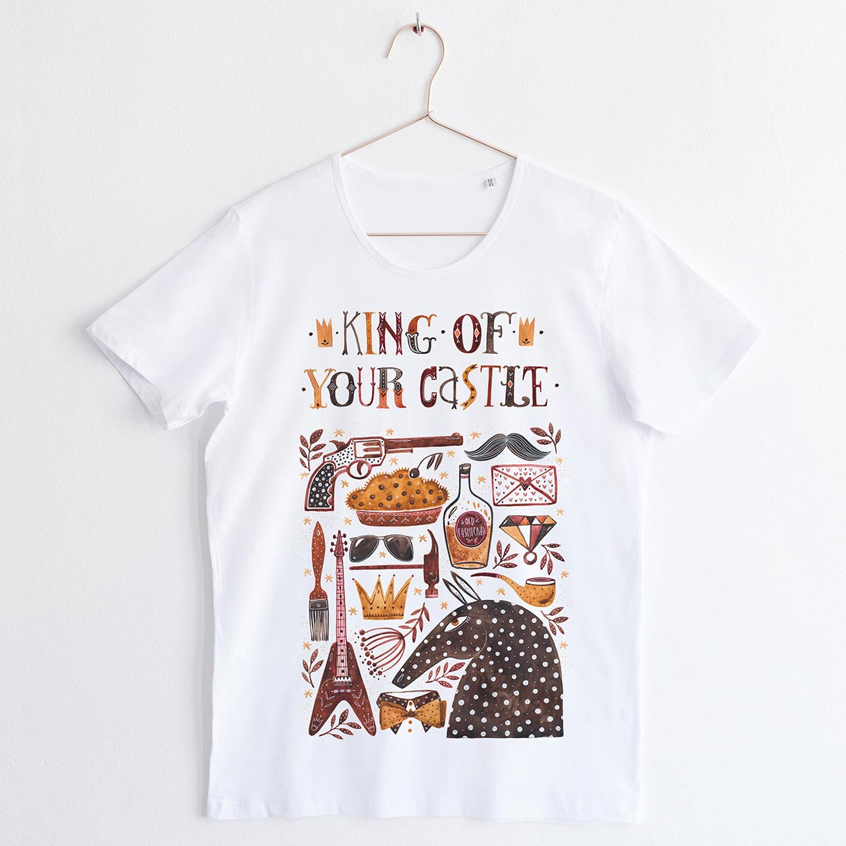 T-shirts For Him