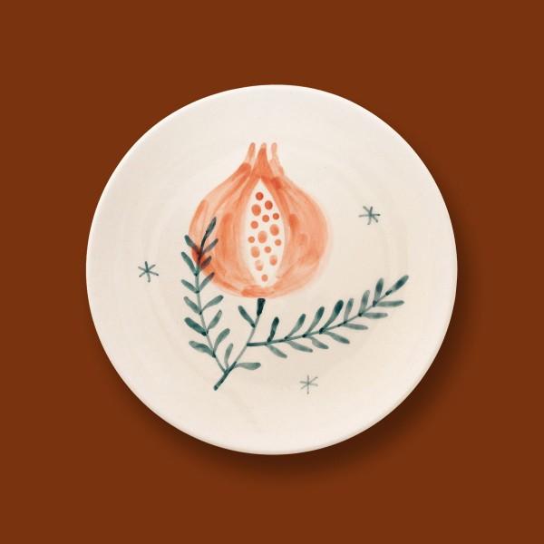 MELOGRANO small plate