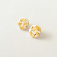 GIA 4 earrings