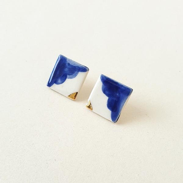 LIV 1 earrings
