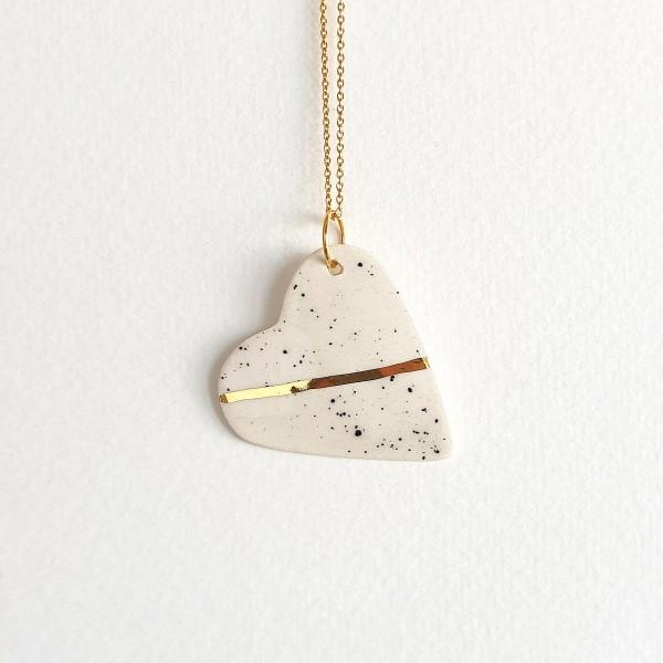 L.O.V.E / VALERIA necklace