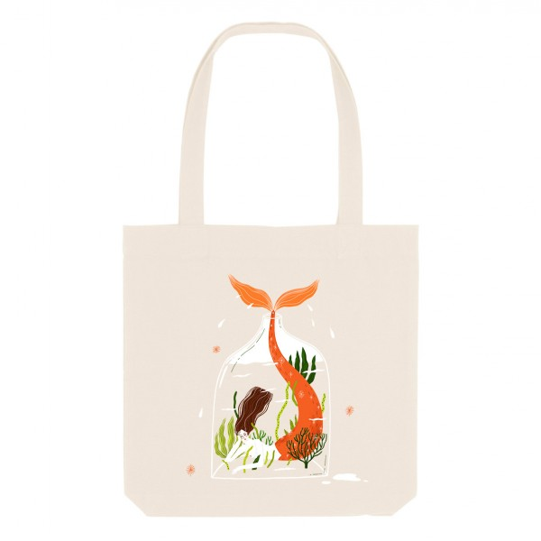 Souvenir Mermaid Bag