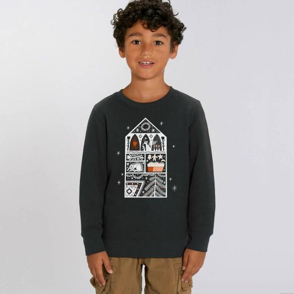 ACASA / Kids Sweatshirt