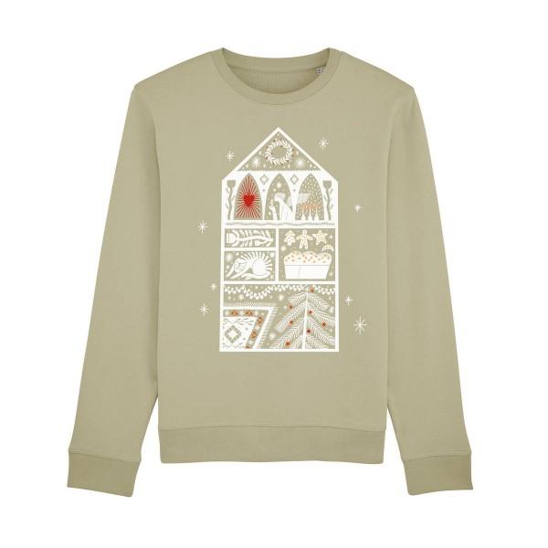 ACASA / Unisex Sweatshirt #2