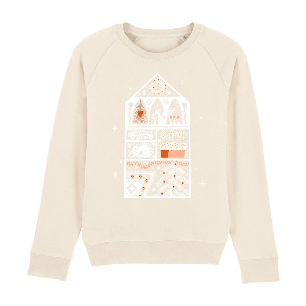 ACASA / Unisex Sweatshirt #1