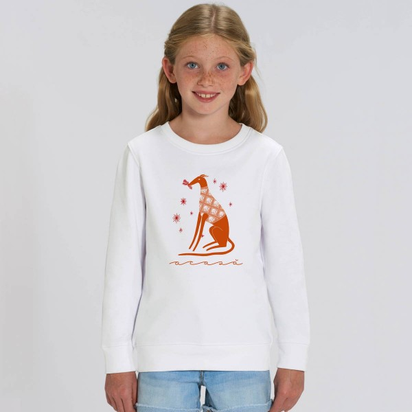 CATEL / Kids Sweatshirt