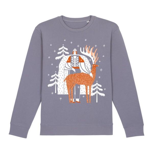CIOBANAS / Unisex Sweatshirt #3