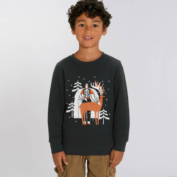 CIOBANAS / Kids Sweatshirt