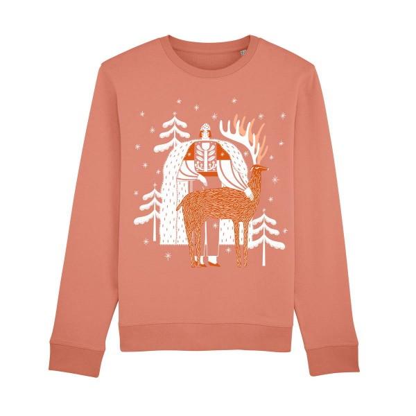 CIOBANAS / Unisex Sweatshirt #2