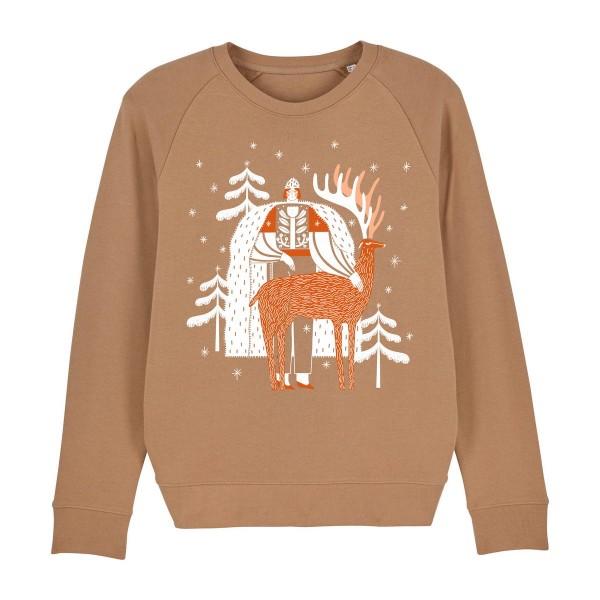 CIOBANAS / Unisex Sweatshirt #1