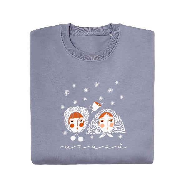 COLINDA / Unisex Sweatshirt #3