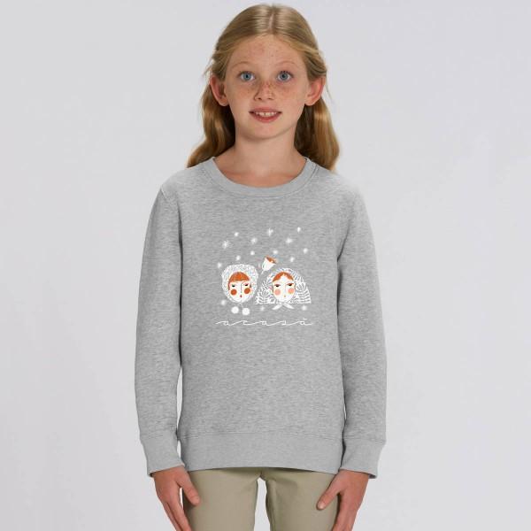 COLINDA / Kids Sweatshirt