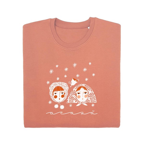 COLINDA / Unisex Sweatshirt #2