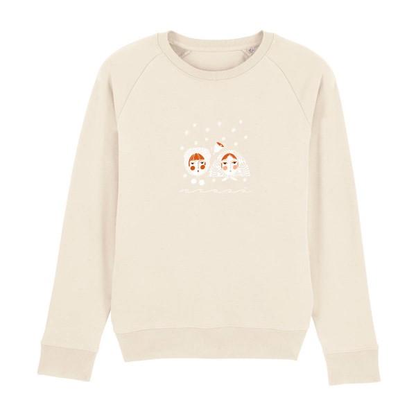 COLINDA / Unisex Sweatshirt #1