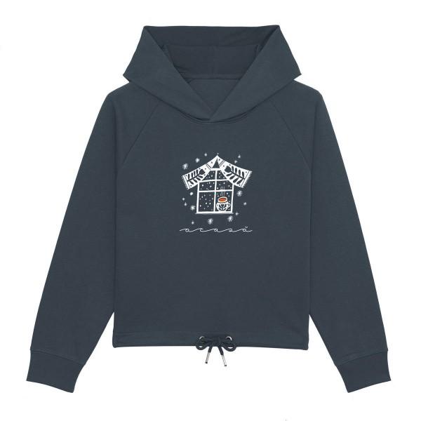 FEREASTRA / Hoodie