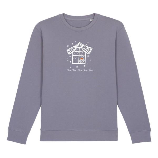 FEREASTRA / Unisex Sweatshirt #3