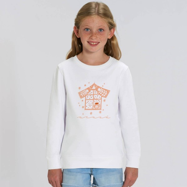 FEREASTRA / Kids Sweatshirt
