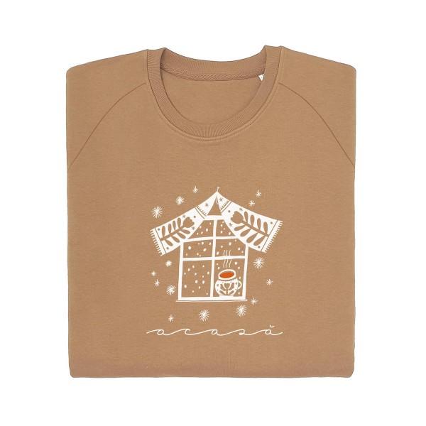 FEREASTRA / Unisex Sweatshirt #1