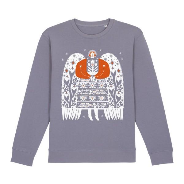 INGER / Unisex Sweatshirt #3