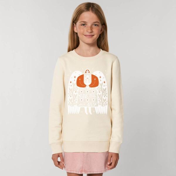 INGER / Kids Sweatshirt