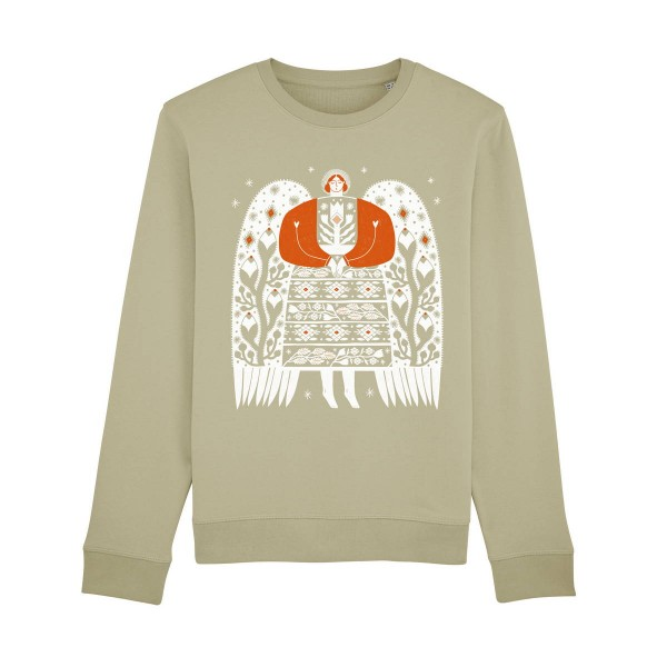 INGER / Unisex Sweatshirt #2