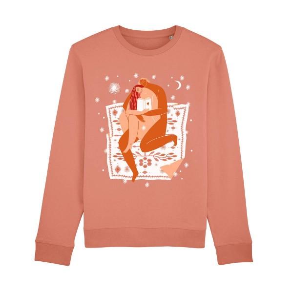 NOI DOI / Unisex Sweatshirt #2