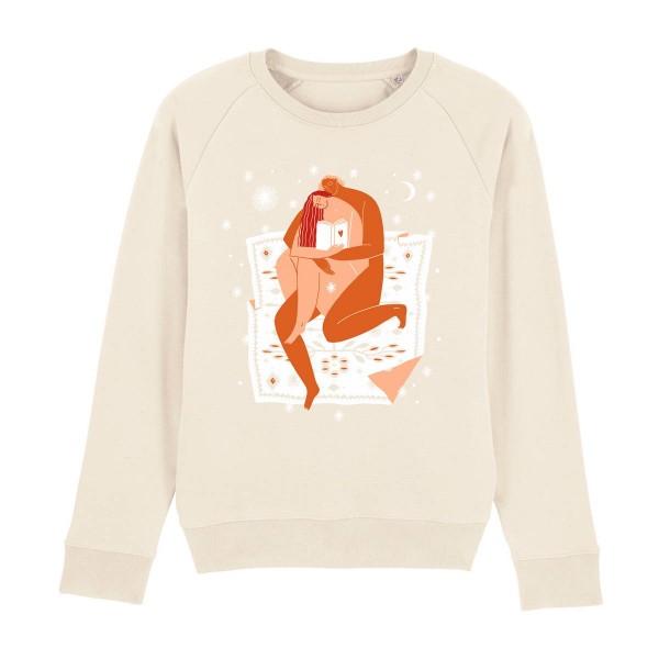 NOI DOI / Unisex Sweatshirt #1