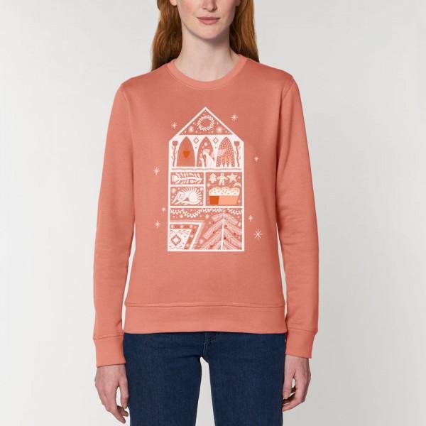 CATEL / Unisex Sweatshirt #2