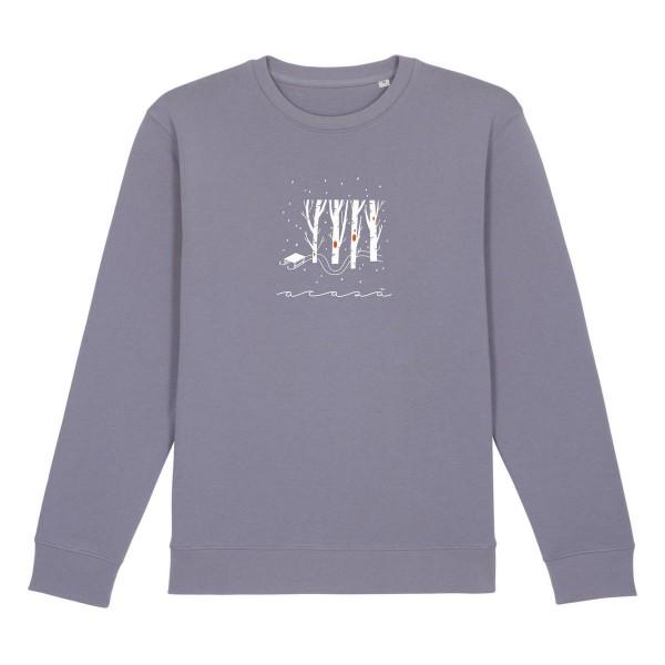SANIUS / Unisex Sweatshirt #3