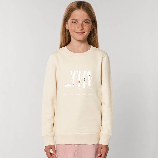 SANIUS / Kids Sweatshirt