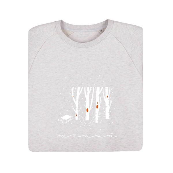 SANIUS / Unisex Sweatshirt #1