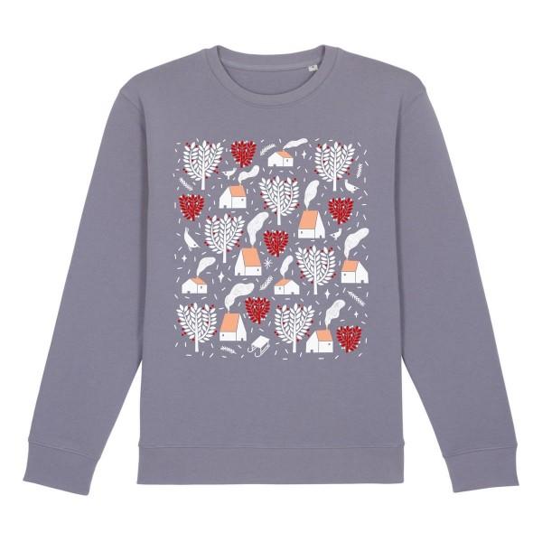 SAT / Unisex Sweatshirt #3