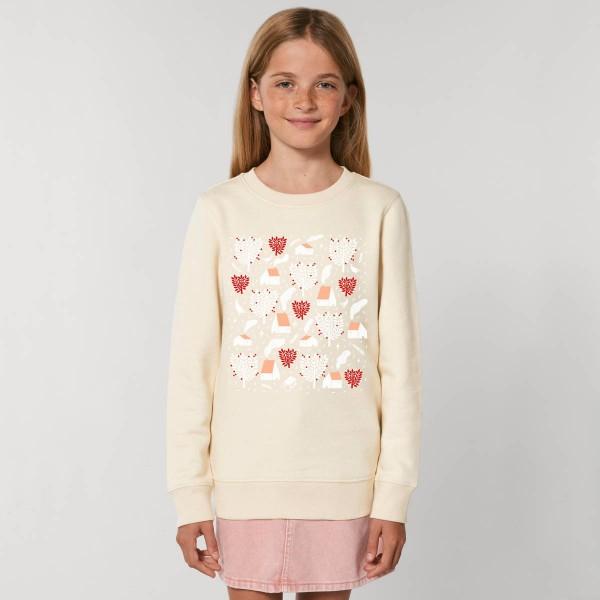 SAT / Kids Sweatshirt