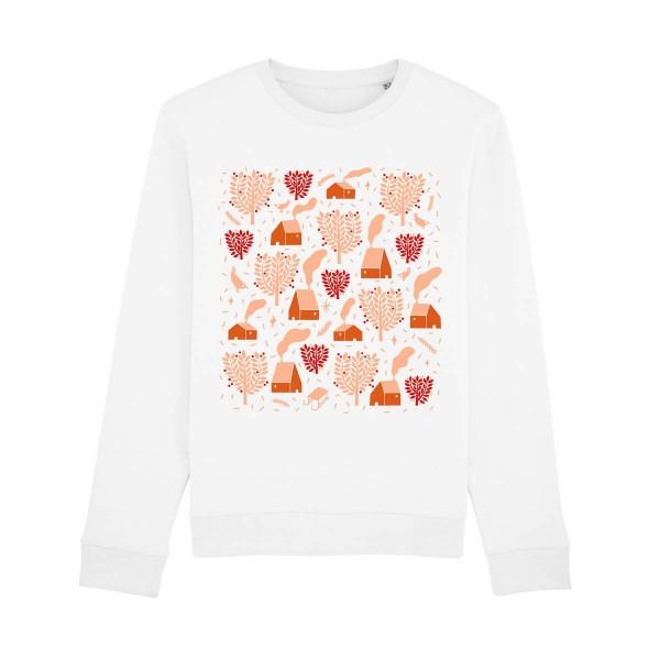 SAT / Unisex Sweatshirt #2