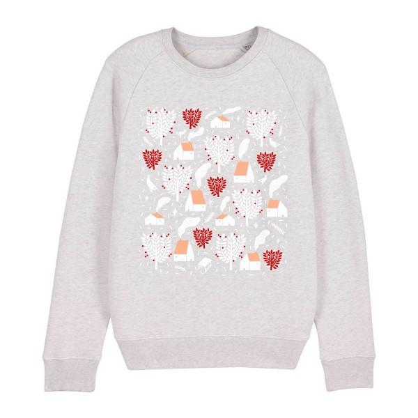 SAT / Unisex Sweatshirt #1