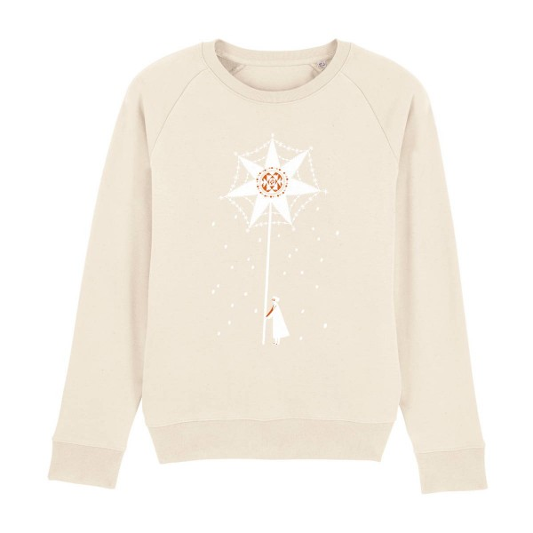 STEAUA / Unisex Sweatshirt #1
