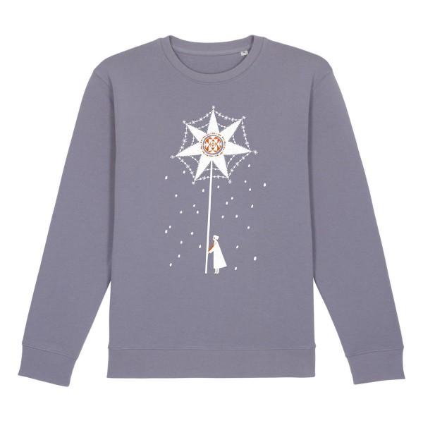 STEAUA / Unisex Sweatshirt #3