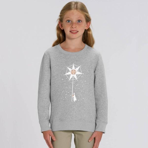 STEAUA / Kids Sweatshirt