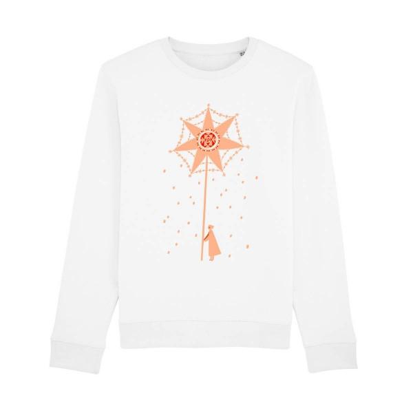 STEAUA / Unisex Sweatshirt #2