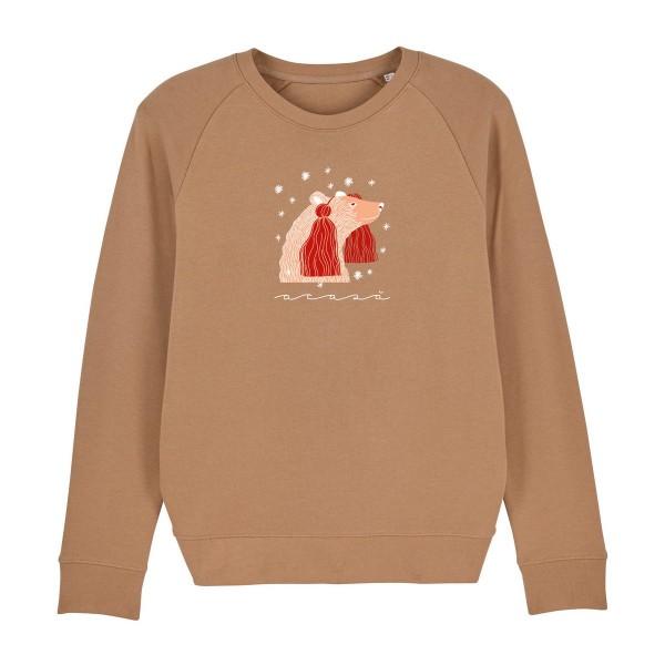 URSUL / Unisex Sweatshirt #1