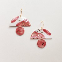 L.O.V.E. / ELOISE - Earrings