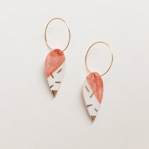 L.O.V.E. / NINA - Earrings