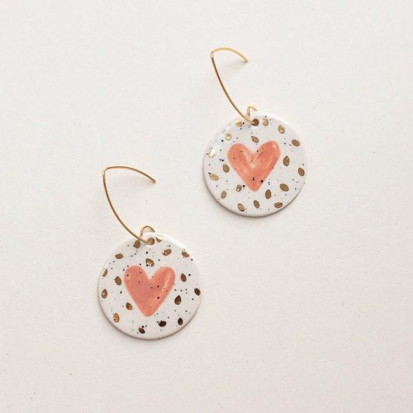 L.O.V.E. / ZOLA 2 - Earrings