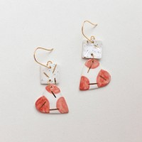 L.O.V.E. / LORELEI - Earrings
