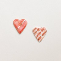 L.O.V.E. / LUZ 1 - Earrings