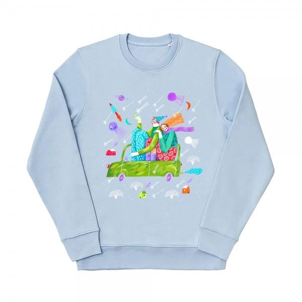 Love Trip / Sweatshirt