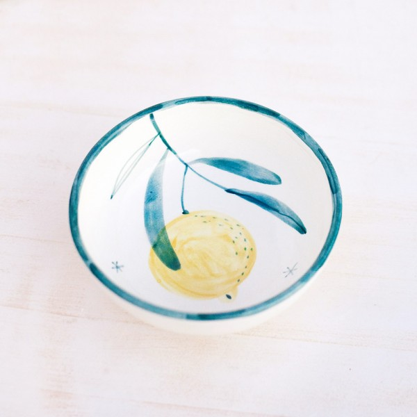 LIMONE small bowl