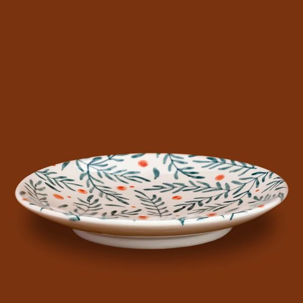 MELOGRANO medium plate