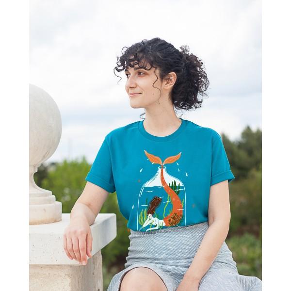 Souvenir: Mermaid t-shirt